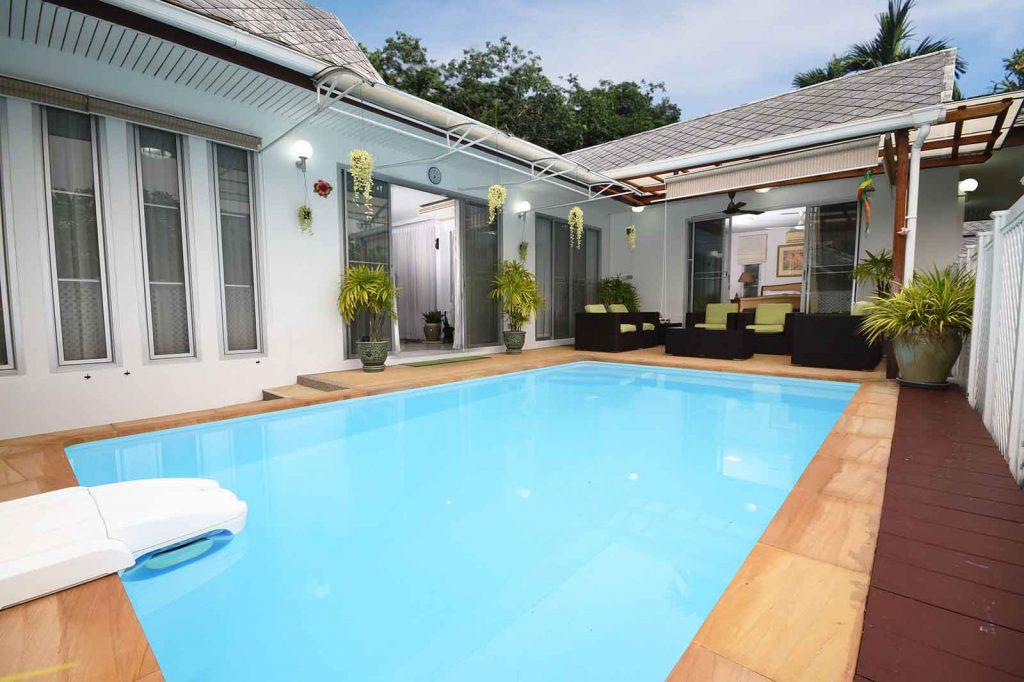 Villa for sale in Krabi