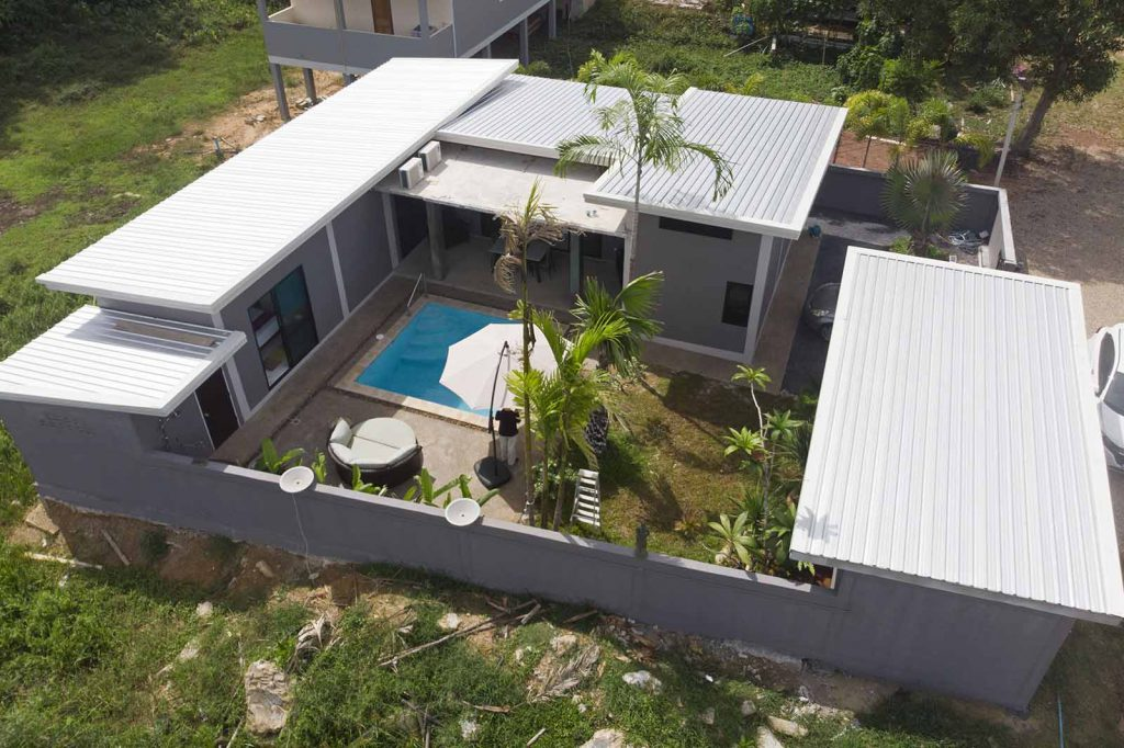 Krabi villa for sale and rent close to beach