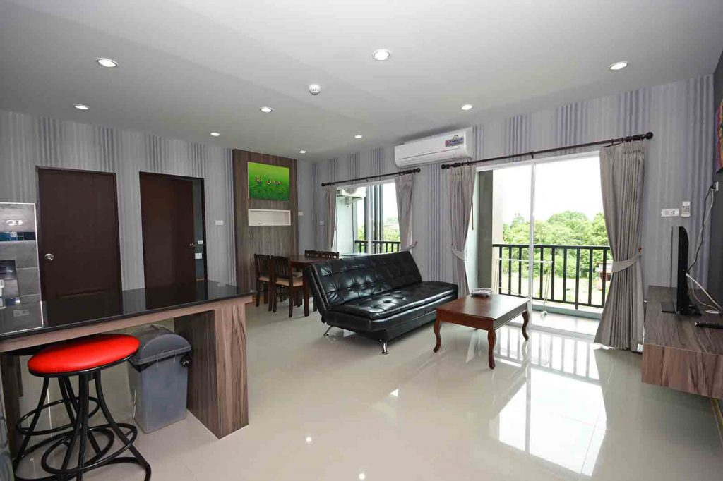 2 bedroom Ao Nang Krabi Condo for sale