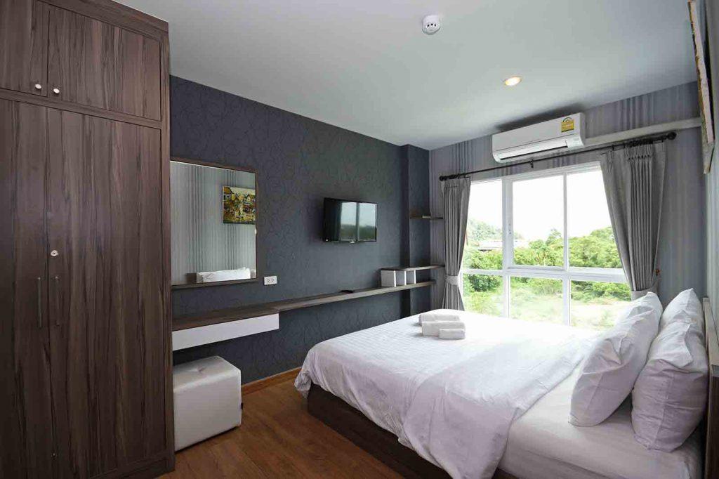 2 bedroom condo for sale in krabi