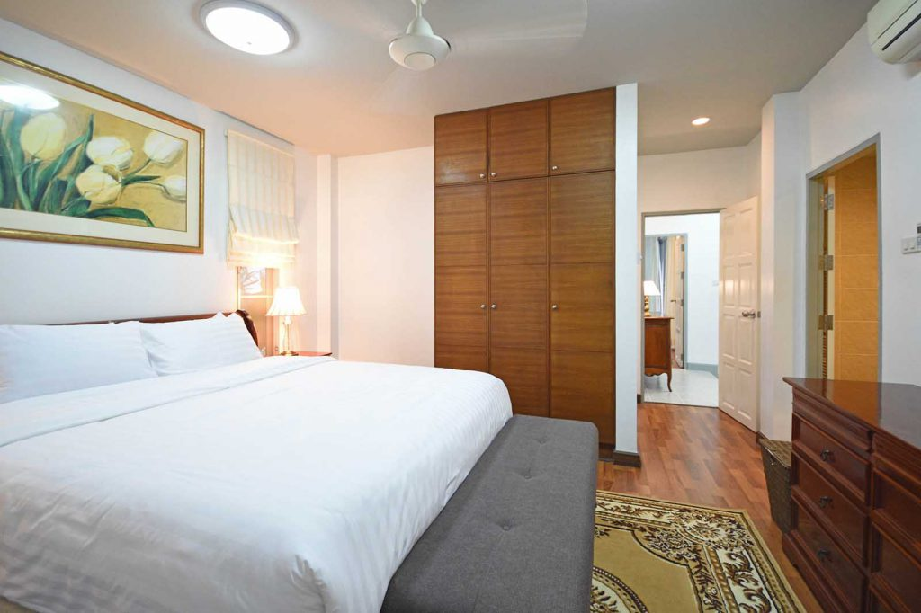 Three bedroom villa for sale in Krabi