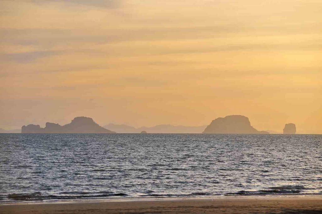 Krabi beachfront for sale